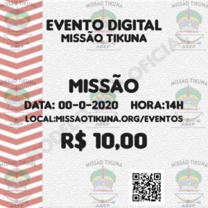 Ingresso Conferencia Digital
